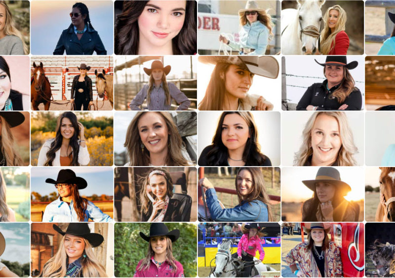 cowgirl 30 under 30 2021 cowgirl magazine