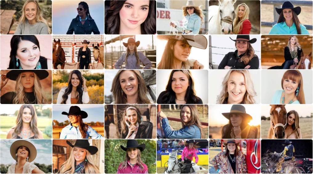 cowgirl 30 under 30 2021 cowgirl magazine