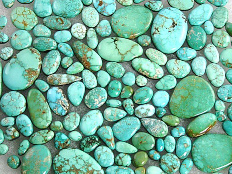 carico lake turquoise cowgirl magazine