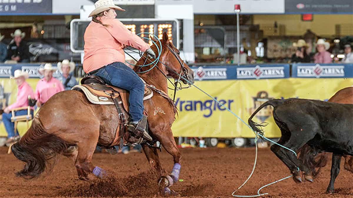 whitney desalvo cowgirl magazine