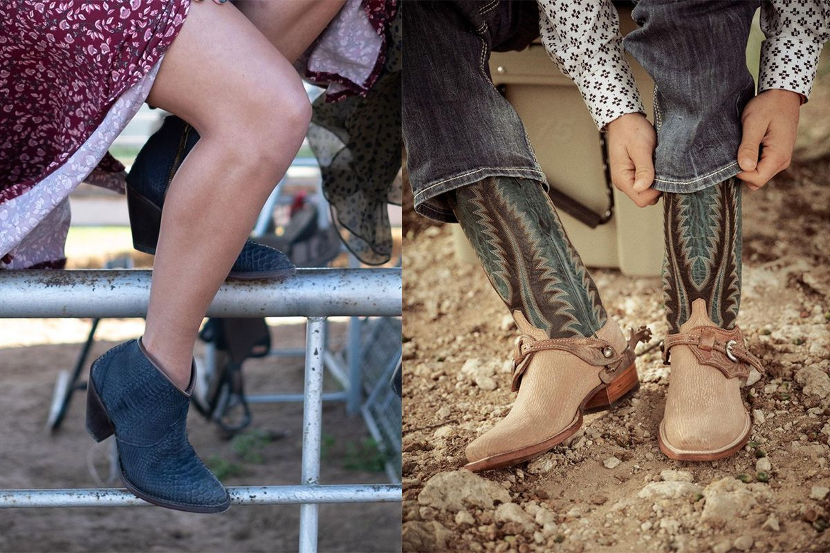azulado boots cowgirl magazine