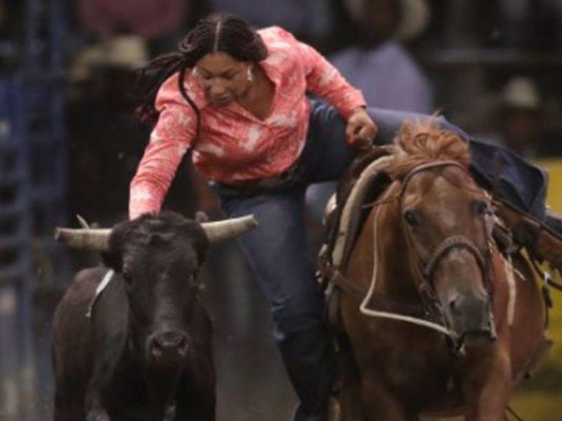 bill pickett rodeo cowgirl magazine