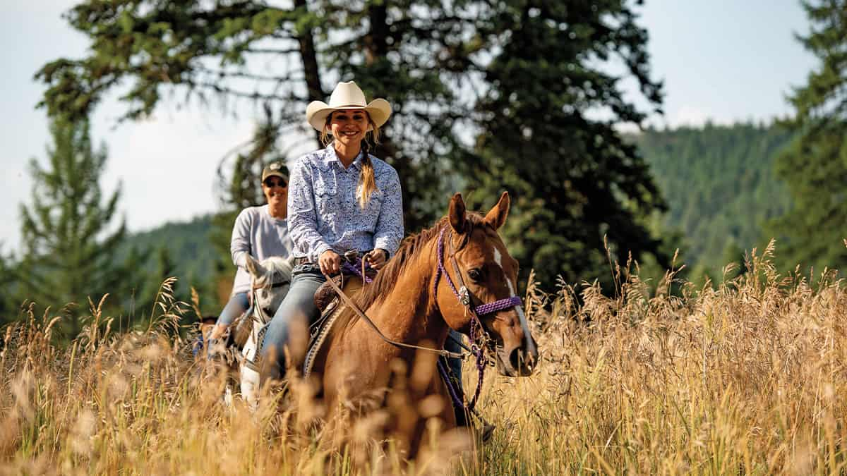 breathe in the air cowgirl magazine