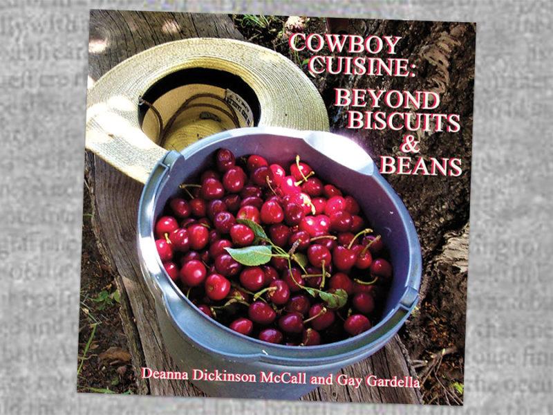 cowboy cuisine cowgirl magazine