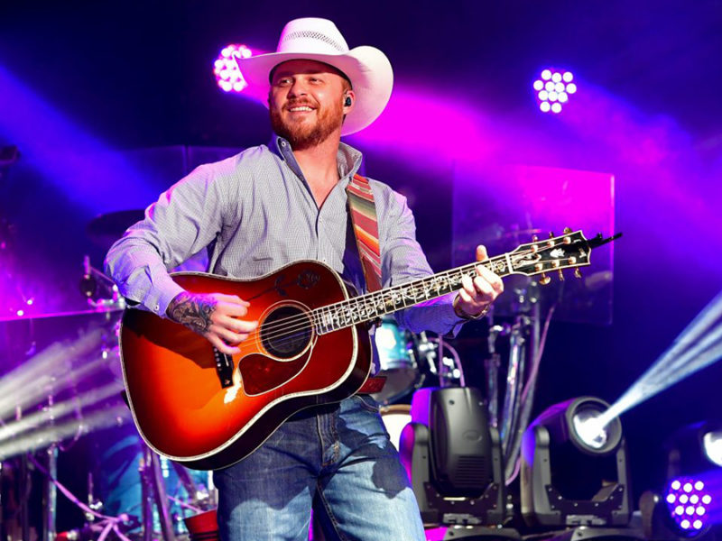 cody johnson cowgirl magazine