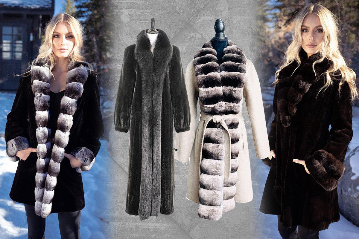 fur coat care mink chinchilla sitka fur gallery cowgirl magazine