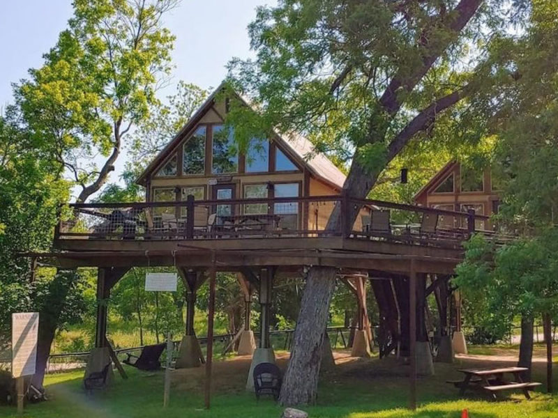 geronimo creek retreat