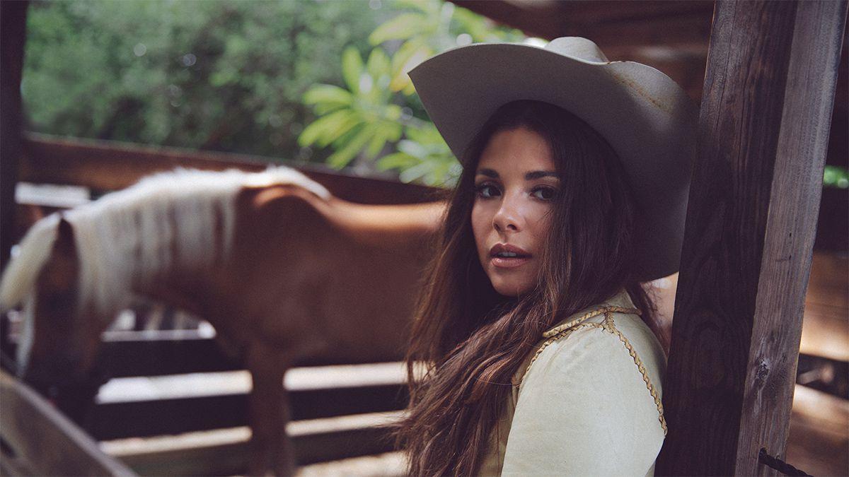 kylie frey cowgirl magazine