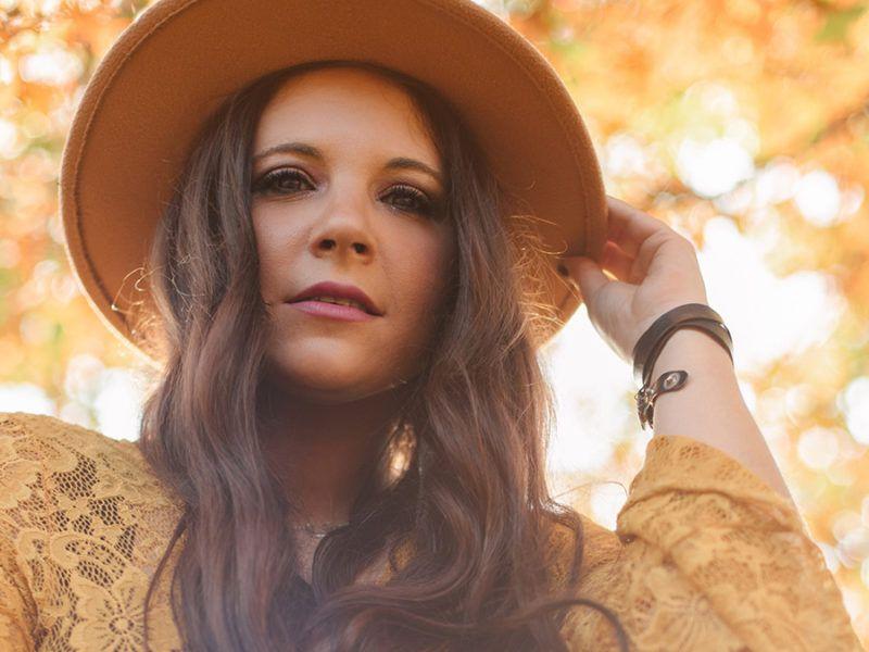 lauren davidson cowgirl magazine