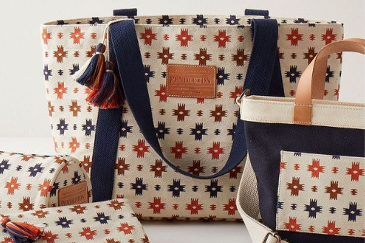 sweet water pendleton collection cowgirl magazine