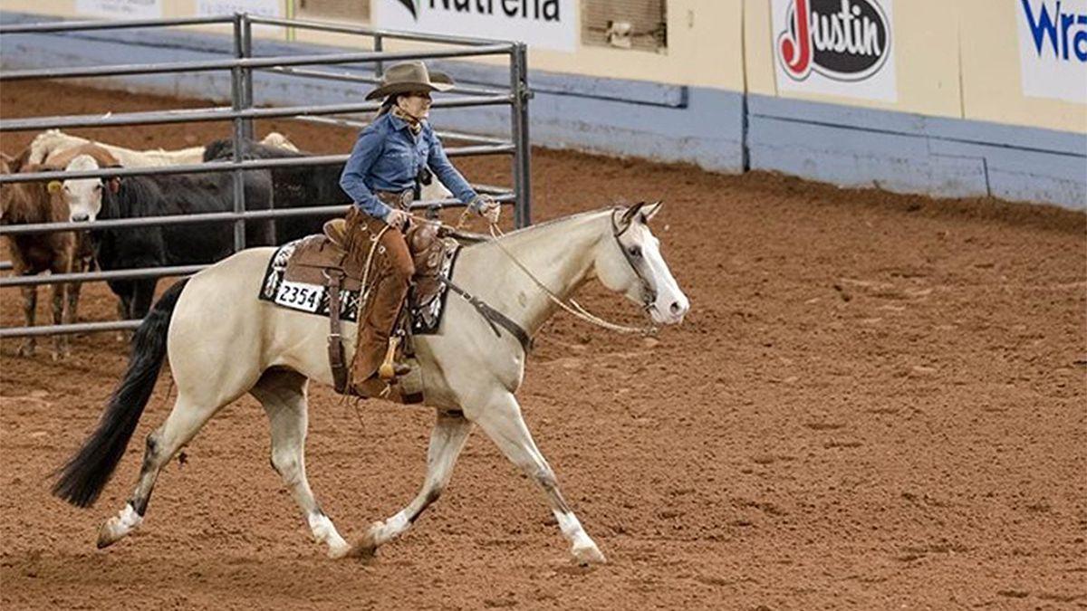 horse reins cowgirl magazine