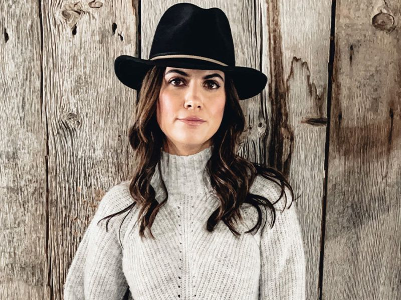 stephanie ryann cowgirl magazine