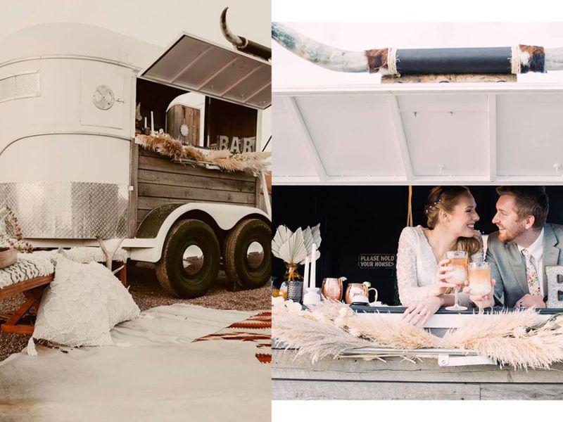 wild wagon mobile saloon