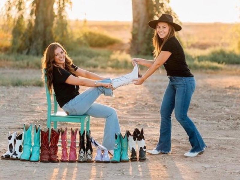 california cowgirls cowgirl magazine