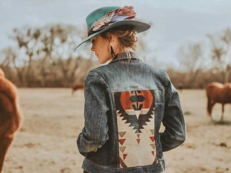 casey curtis designs revamped rodeo cowgirl magazine
