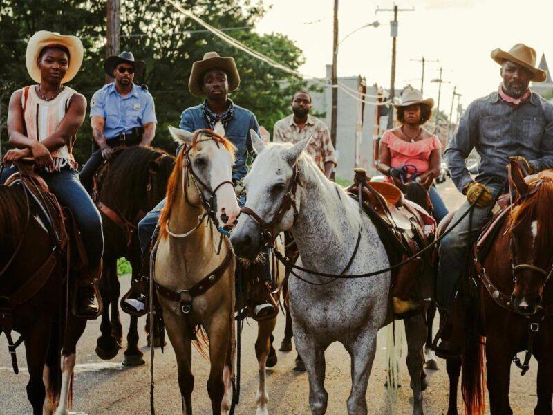 concrete cowboy cowgirl magazine