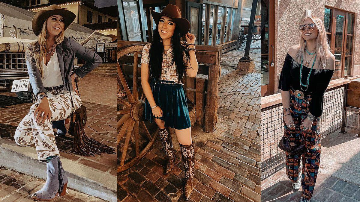 cowgirl fashion cowgirl magazine