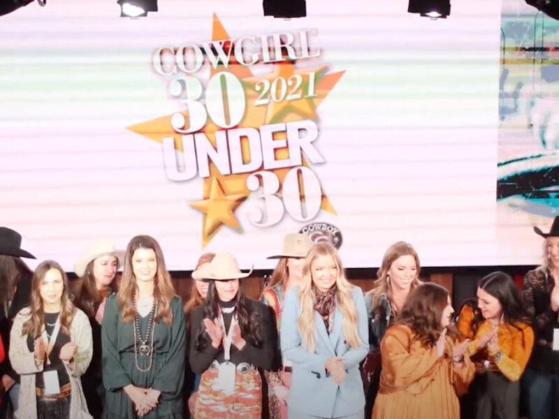 cowgirl 30 under 30