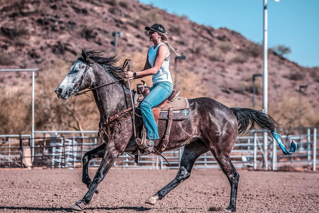 affirmations cowgirl magazine