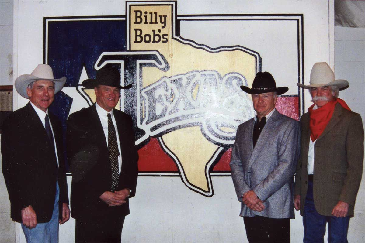 billy bob's happy birthday cowgirl magazine