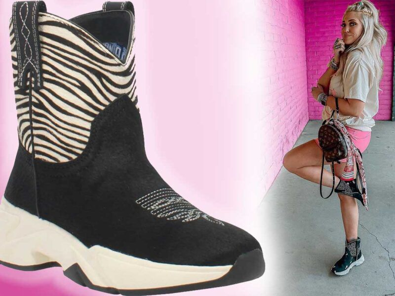 dingo shoe bootie cowgirl magazine