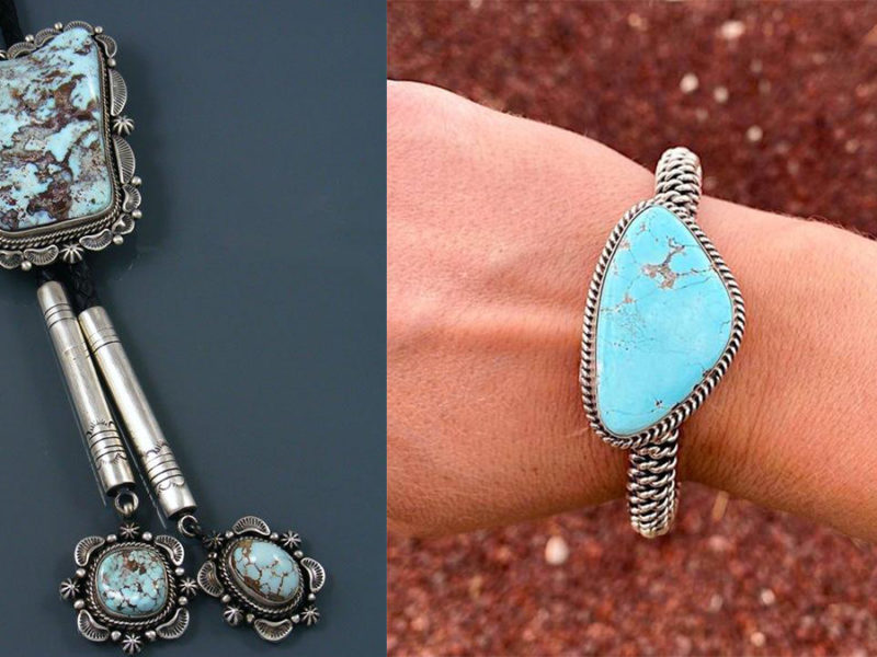 dry creek turquoise cowgirl magazine