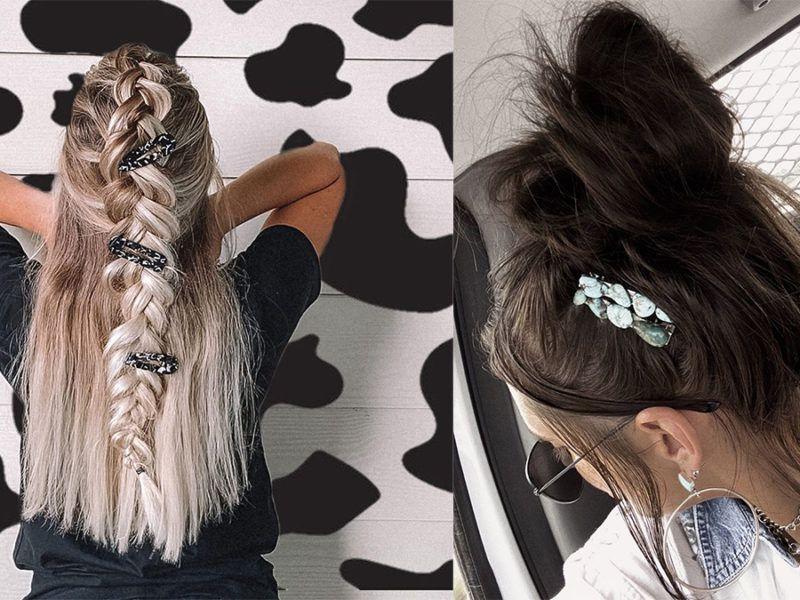 hair clips cowgirl magazine