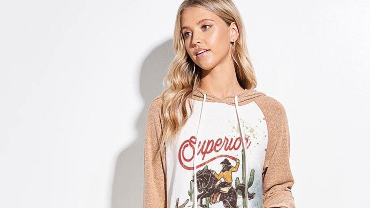 kickback cowgirl loungewear cowgirl trends cowgirl magazine