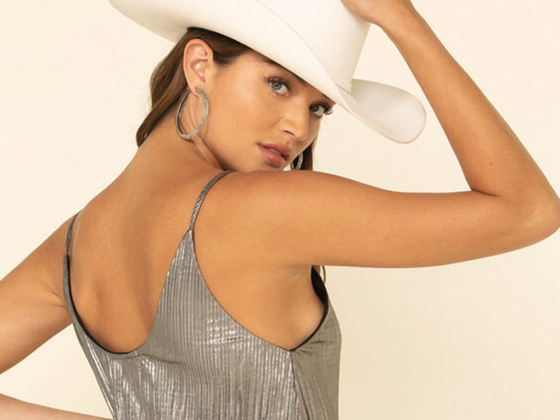 metallic mania cowgirl magazine