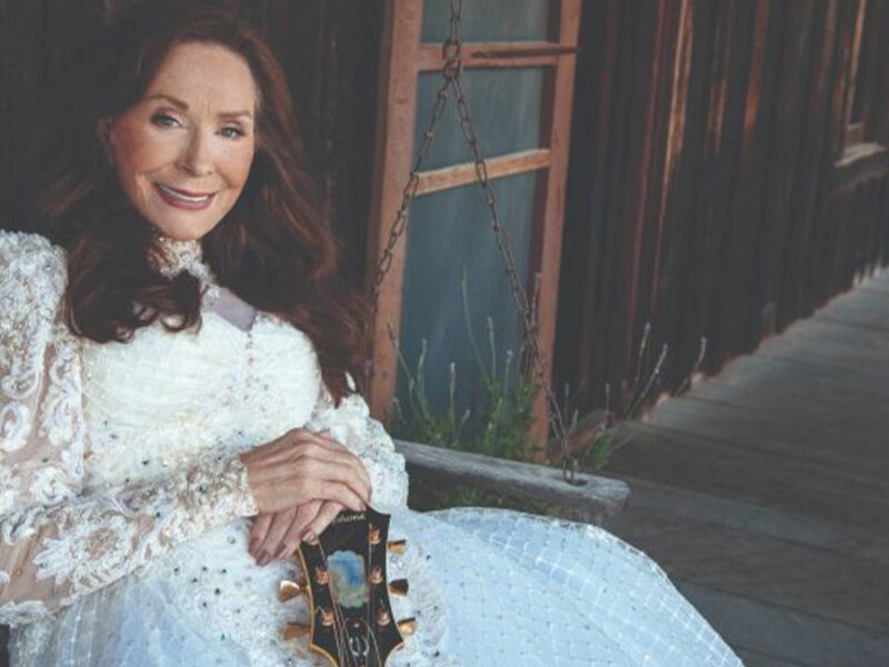 loretta lynn still woman enough cowgirl magazine