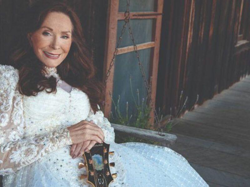 loretta lynn still woman enough cowgirl magazine