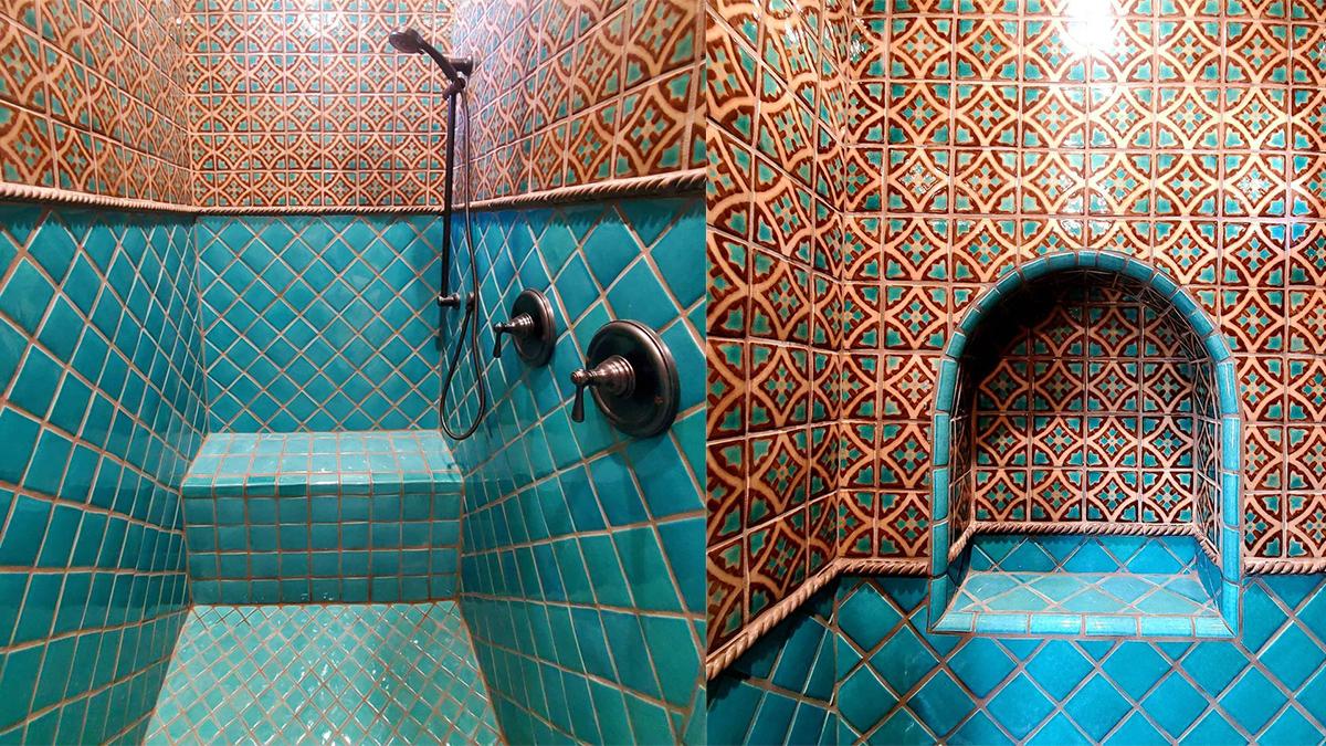 turquoise shower cowgirl magazine