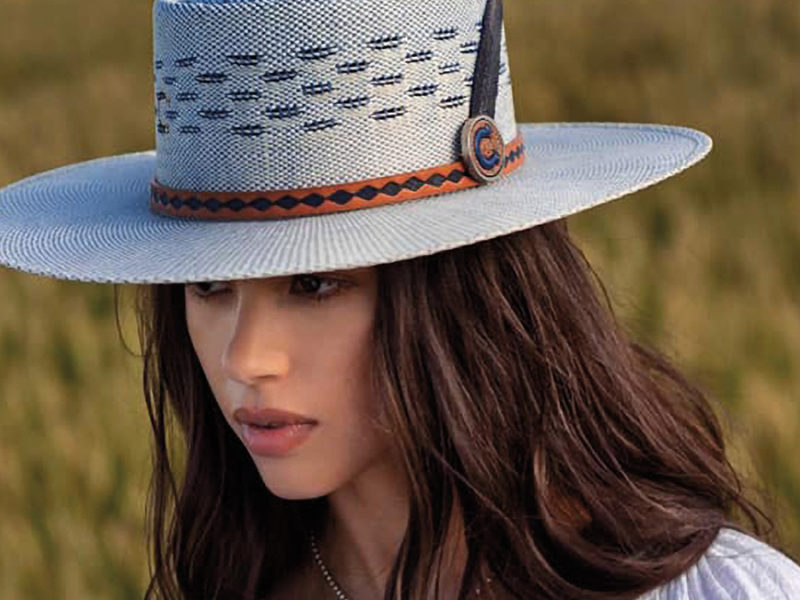 sizzlin straws cowgirl magazine