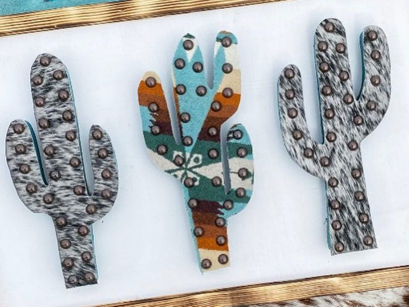 the turquoise nail cowgirl magazine