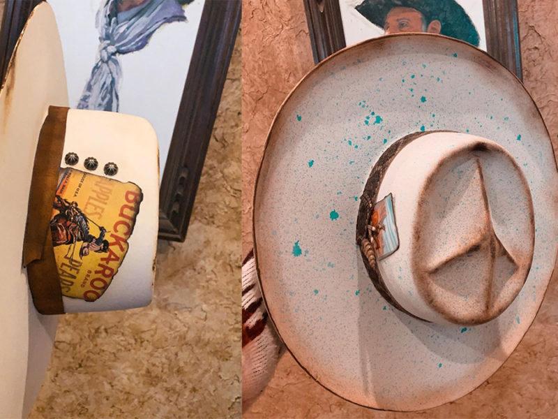 wild rose hatworks cowgirl magazine