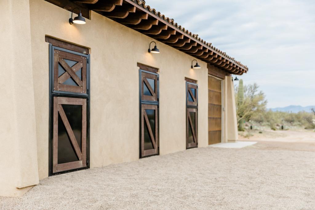 desert stable cowgirl magazine
