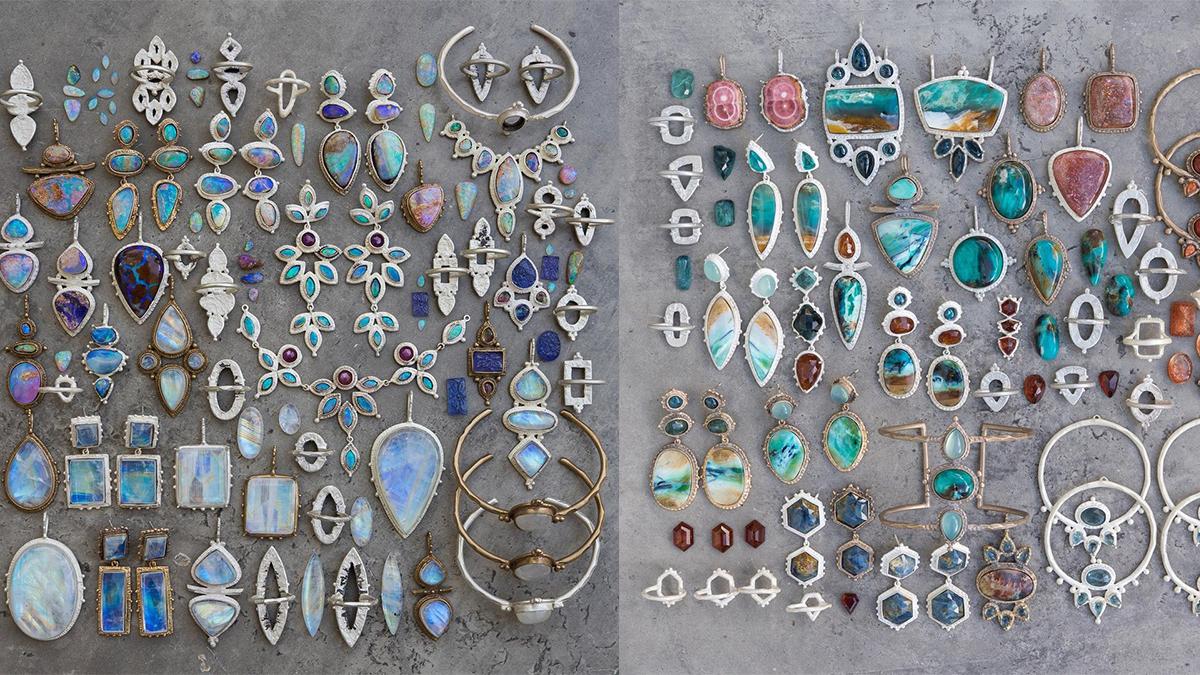 alloyd studio jewelry cowgirl magazine