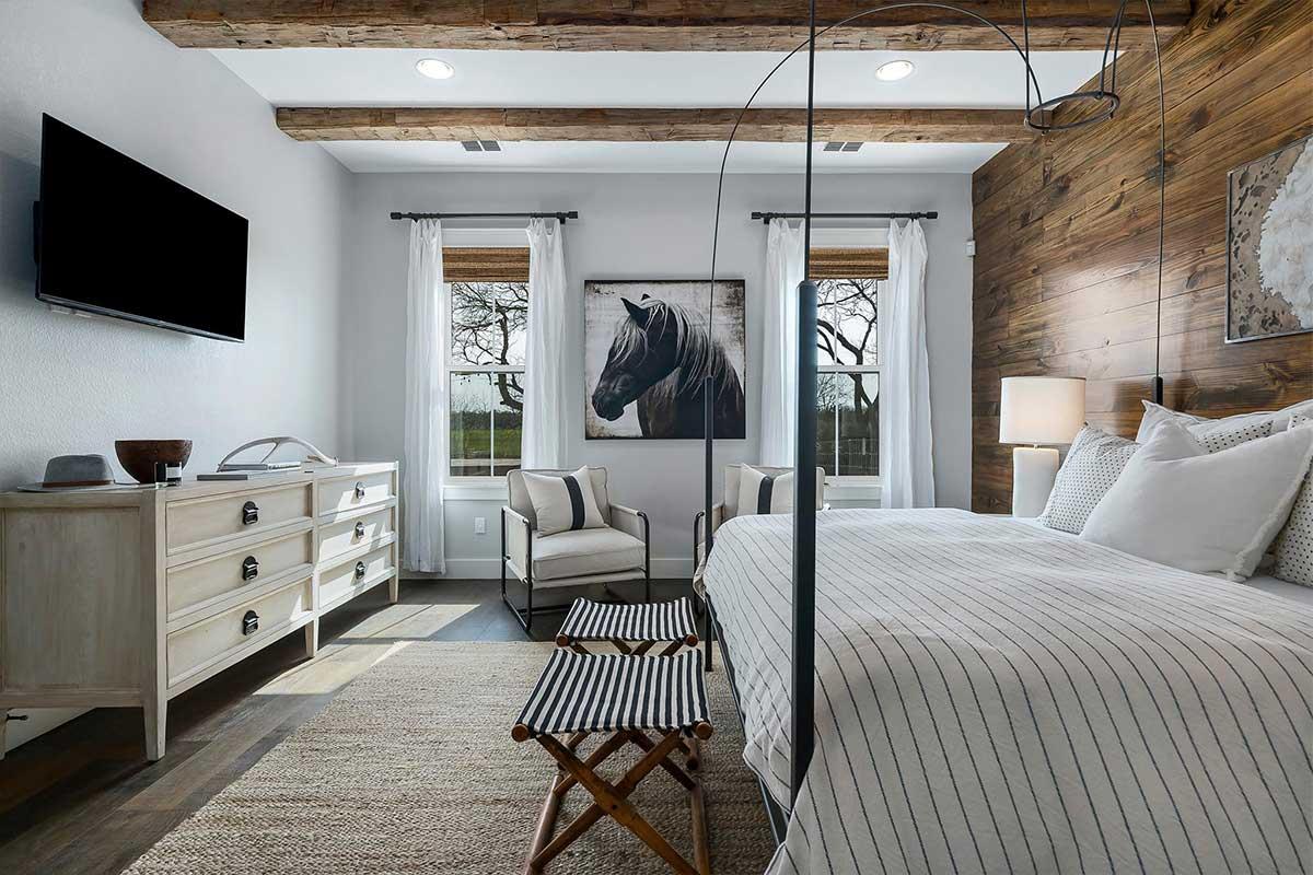 fredericksburg texas airbnb cowgirl magazine vineyard winery vacation cowgirl magazine