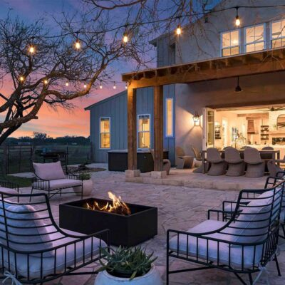 fredericksburg texas airbnb cowgirl magazine vineyard winery vacation cowgirl magazine