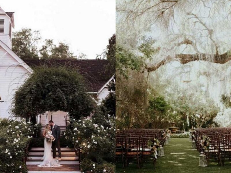 green gables wedding venue cowgirl magazine
