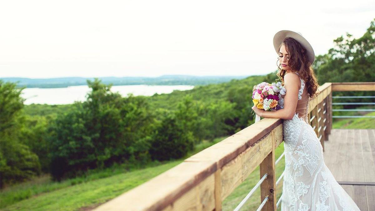 the pointe wedding venue cowgirl magazine