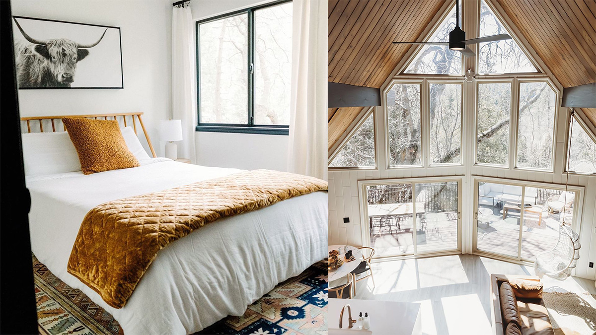 to dwell here airbnb cowgirl magazine