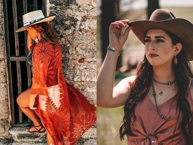 western style shop Swiss hat cowgirl magazine