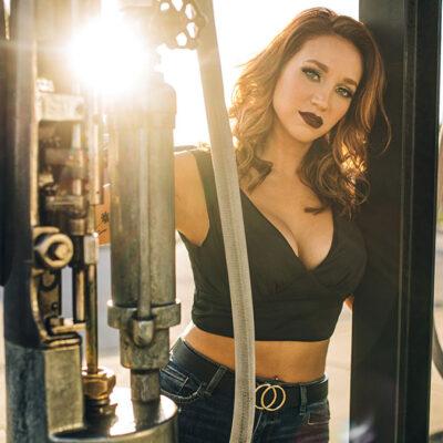 bree jaxson cowgirl magazine