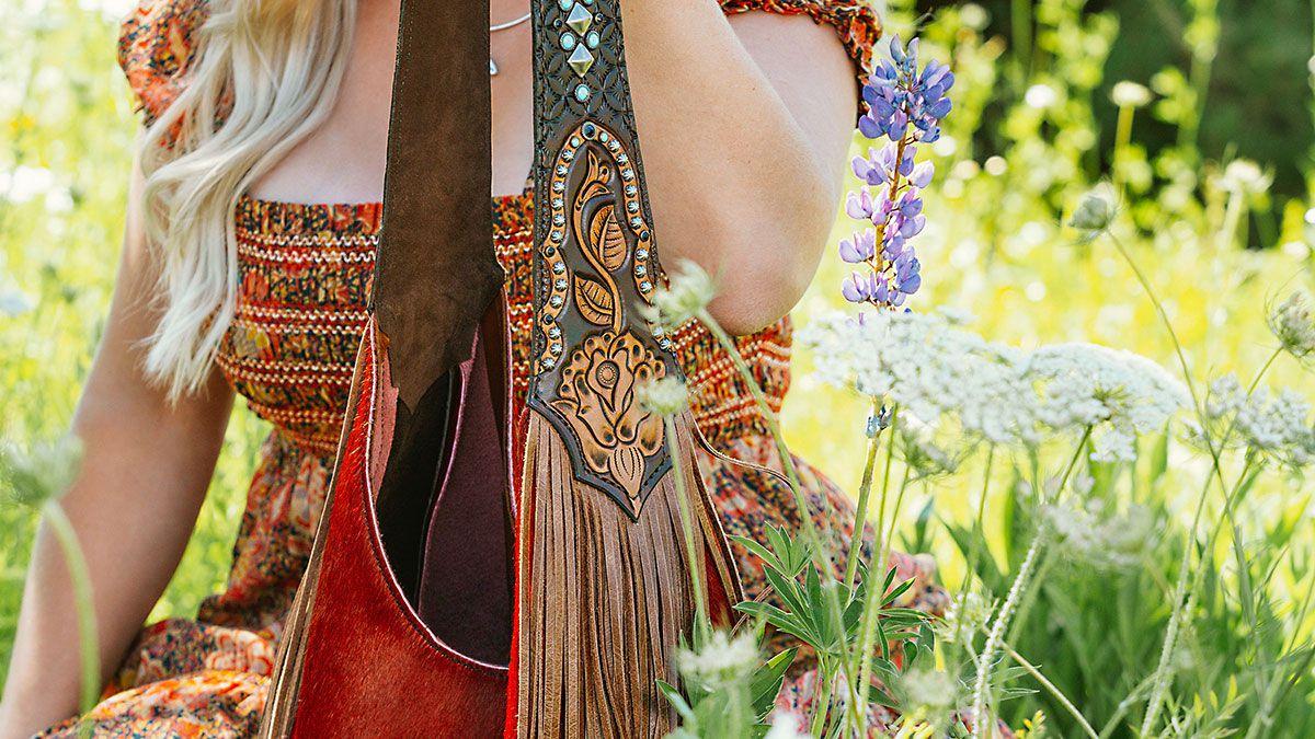 marilyn bag cowgirl magazine