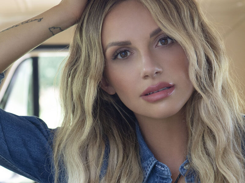 carly pearce cowgirl magazine