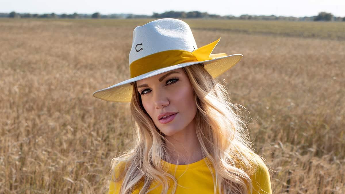 Charlie1Horse Summer Straws cowgirl magazine