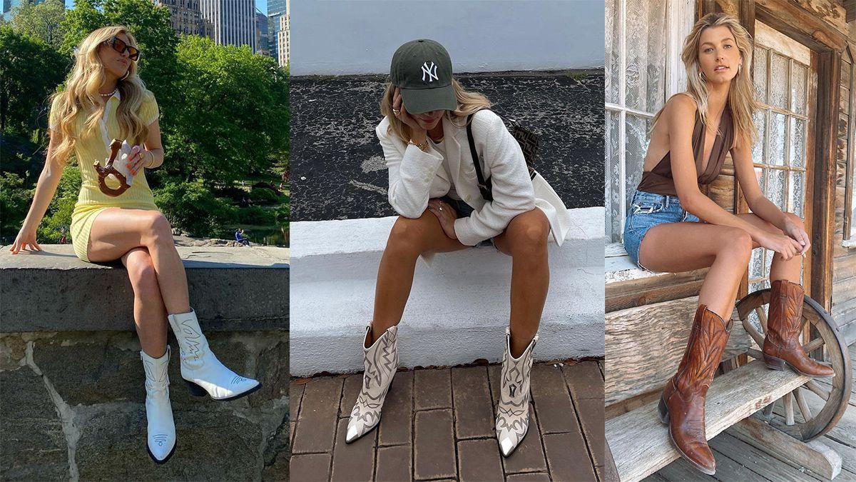 Fashion Influencers Cowgirl Magazine