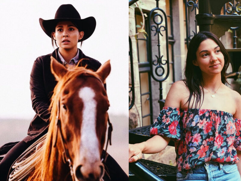 madison cheeatow cowgirl magazine