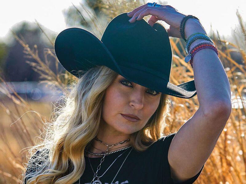 Desiree Gustafson cowgirl empowered cowgirl magazine